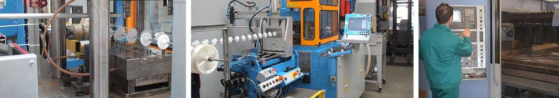 produzione hiway convogliatori meccanici e aero-meccanici